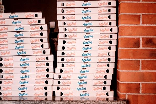 pizzeria il boschetto