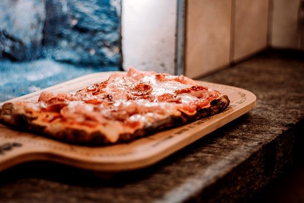 pizza pala pizzeria il boschetto